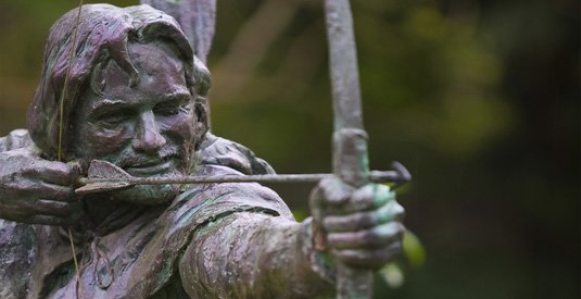 Americans prefer economic inequality to playing Robin Hood