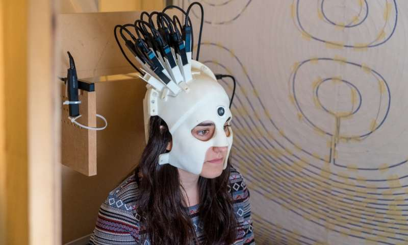 New wearable brain scanner allows patients to move freely for the first time
