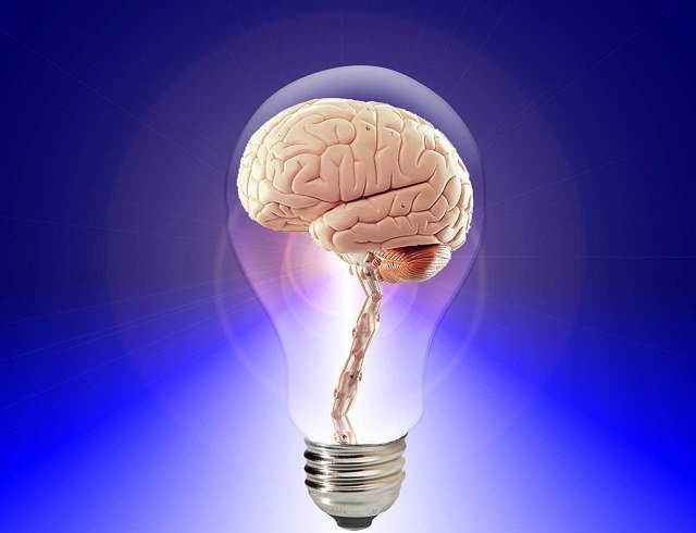 Research suggests creative people do not excel in cognitive control