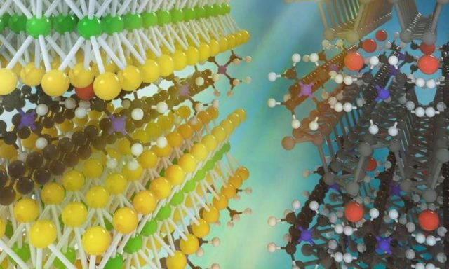 Researchers develop a new class of two dimensional materials