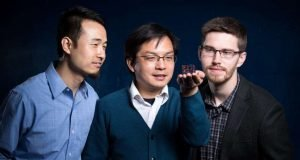 Scientists mix the unmixable to create shocking nanoparticles