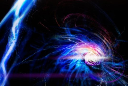 Scientists observe a new quantum particle with properties of ball lightning