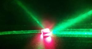 Scientists use diamond in worlds first continuous room temperature solid state maser
