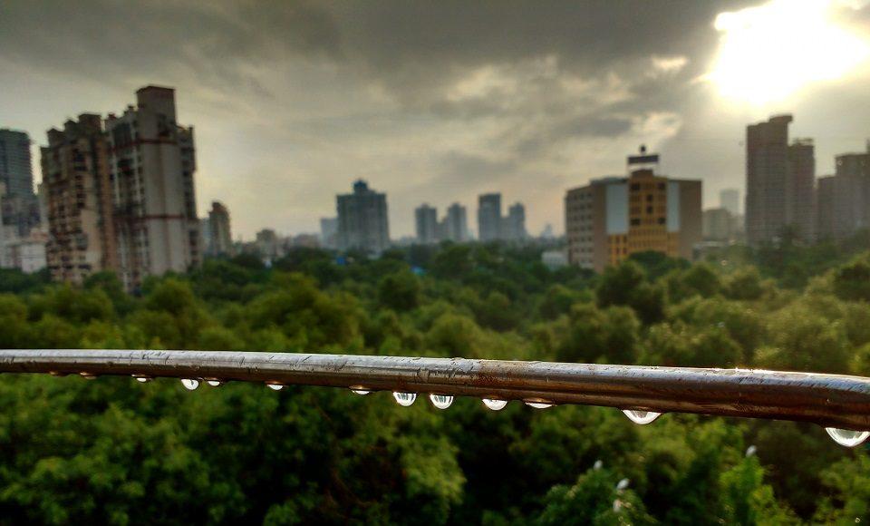 Studies show urbanization impacts storms rainfall despite surroundings 1