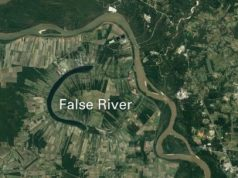 Human engineered changes on Mississippi River increased extreme floods