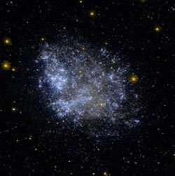 Is dark matter made of primordial black holes