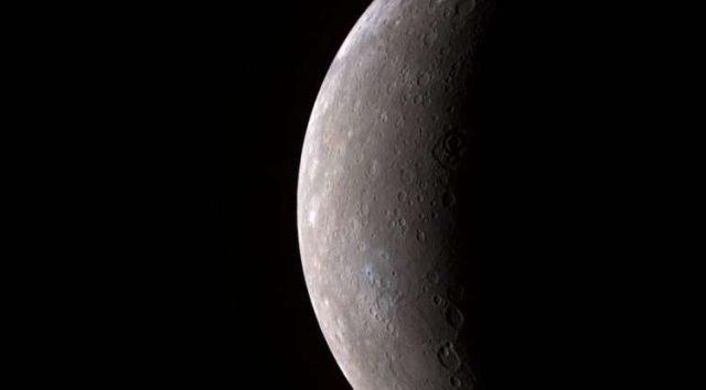 New estimates of Mercurys thin dense crust
