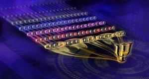 Quantum physicists achieve entanglement record