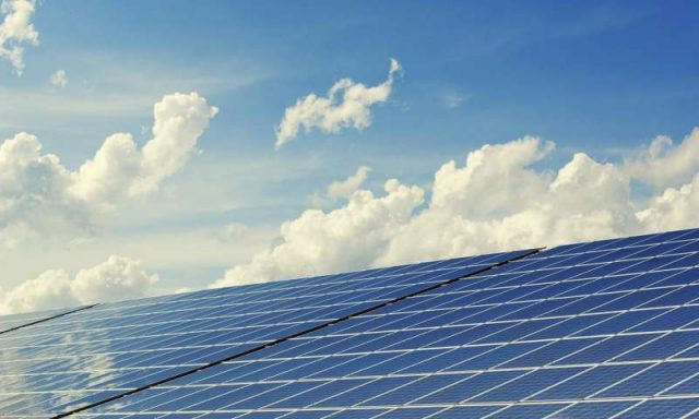 Research gives new ray of hope for solar fuel