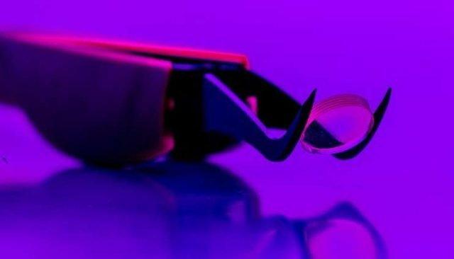 Scientists successfully print glass optics