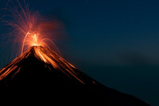 Ample warning of supervolcano eruptions likely experts say