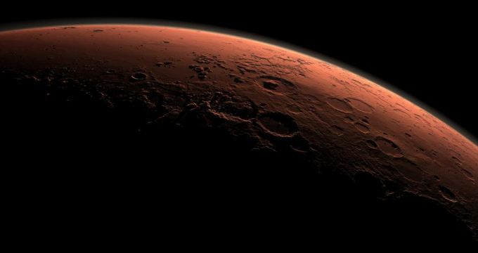 Mars rocks may harbor signs of life from four billion years ago