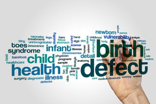 Increased risk of birth defects in babies after first trimester exposure to lithium