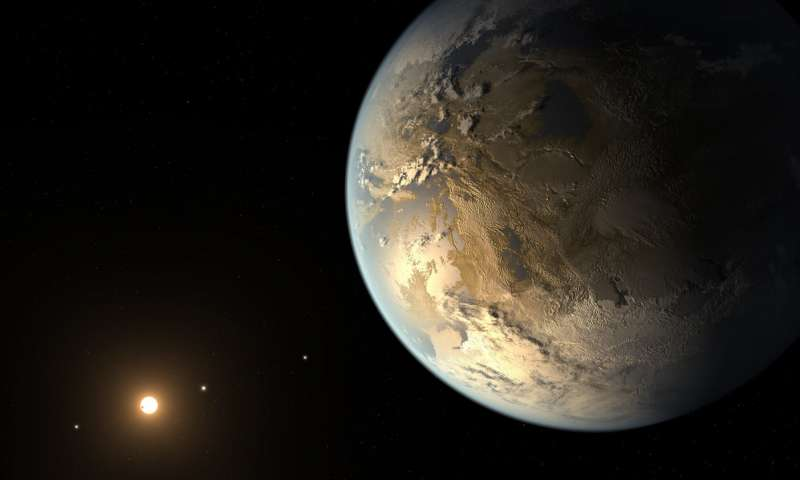 More clues that Earth like exoplanets are indeed Earth like
