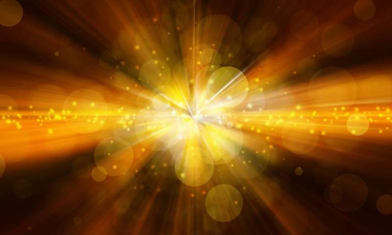 Physicists devise method to reveal how light affects materials