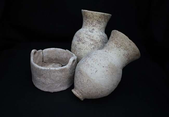 Research identifies barley beer in Bronze Age Mesopotamian drinking vessels