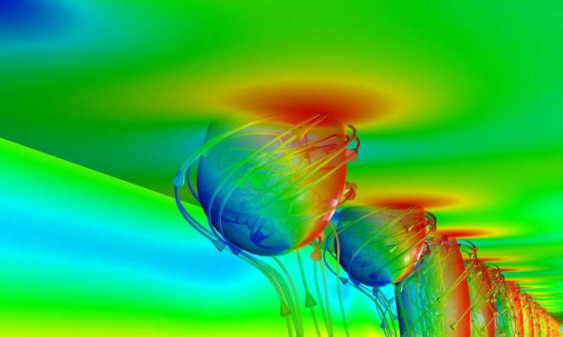Researchers observe unique chiral magnetic phenomenon