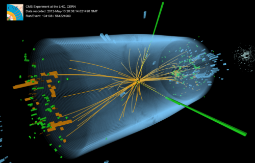 Study provides insight into the physics of the Higgs particle
