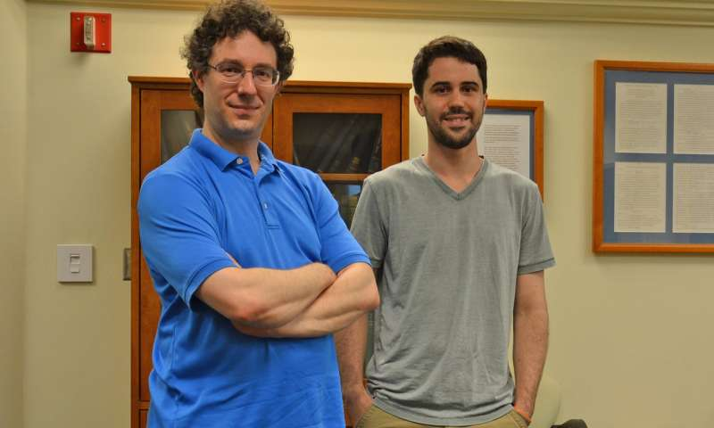 New algorithm could help find new physics—inverse method takes wave functions and solves for Hamiltonians