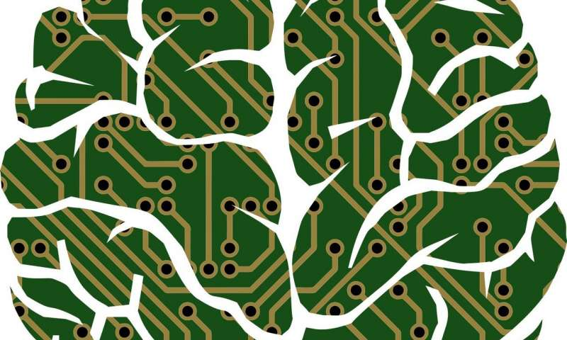 Researchers review the rapid progress in machine learning for the chemical sciences