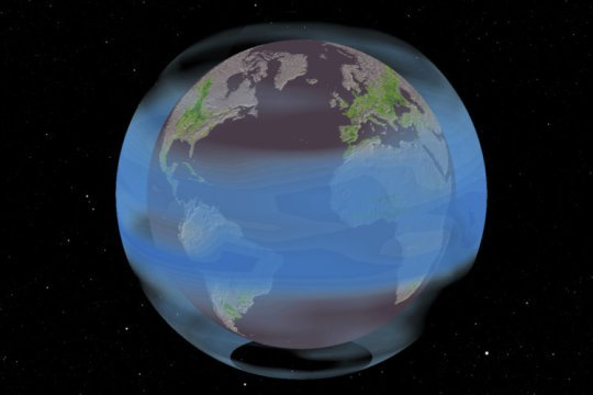 Blocking sunlight to cool Earth wont reduce crop damage from global warming