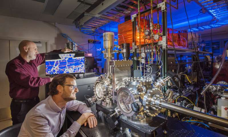 Engineers create most wear resistant metal alloy in the world