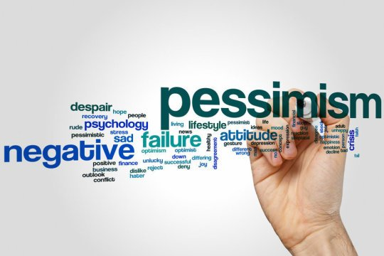 Neuroscientists get at the roots of pessimism