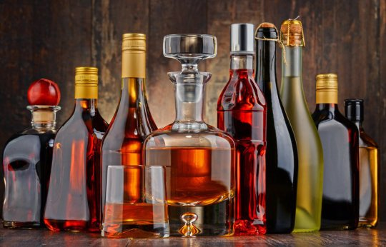 No safe level of alcohol new study concludes