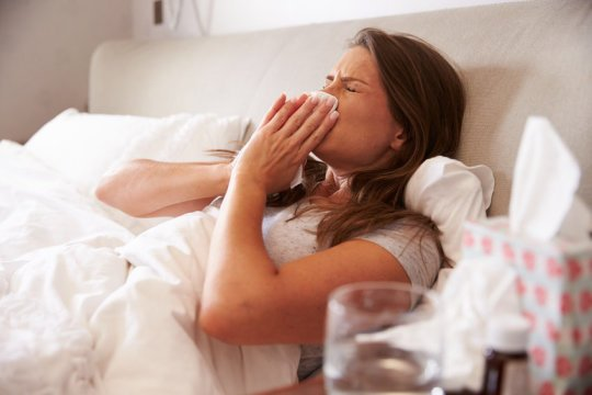 Cold severity linked to bacteria living in your nose