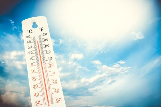 Heat related deaths likely to increase significantly as global temperatures rise warn researchers