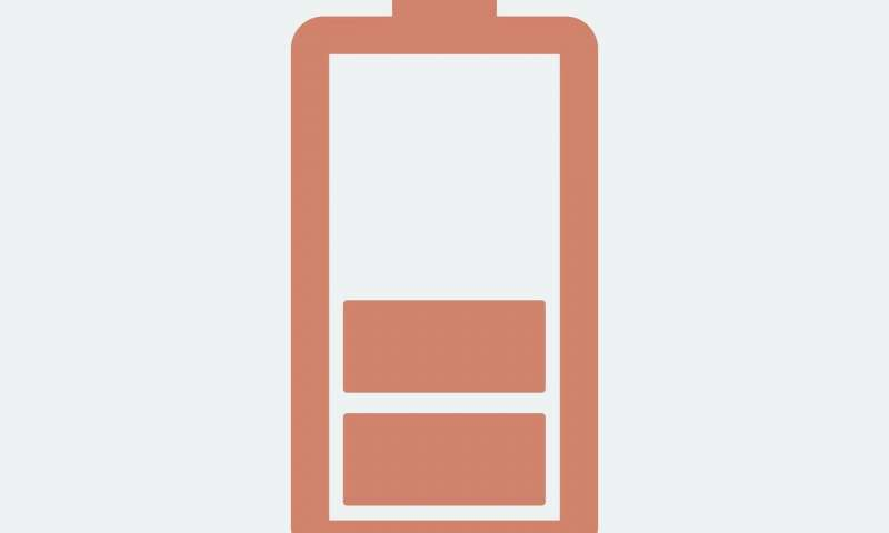 New high capacity sodium ion could replace lithium in rechargeable batteries