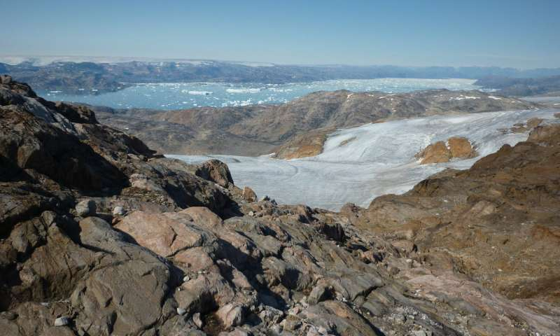 Climate models fail to simulate recent air pressure changes over Greenland