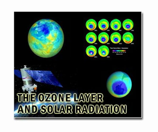 Location of large mystery source of banned ozone depleting substance uncovered