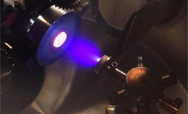 Nanosized ferroelectrics become a reality