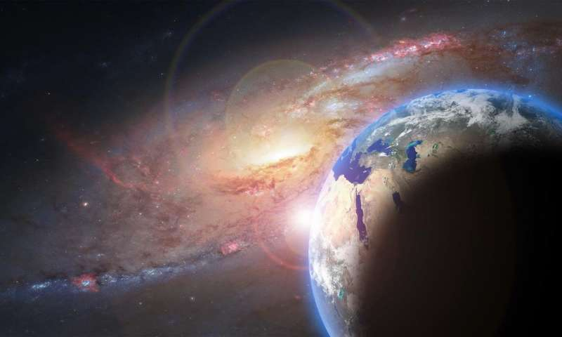 Researchers confirm Earths inner core is solid