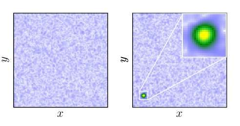 Russian physicists postulate the existence of dark matter based Bose stars