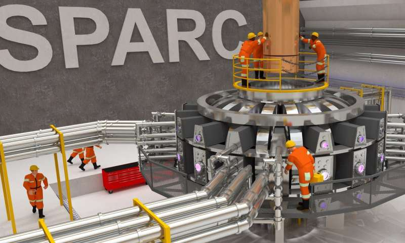 A faster cheaper path to fusion energy