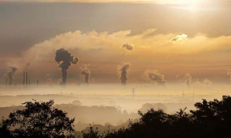 Air pollution linked to autism study