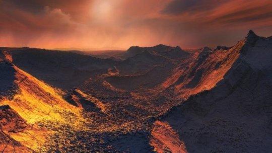 Cold Super Earth found orbiting closest single star to Sun