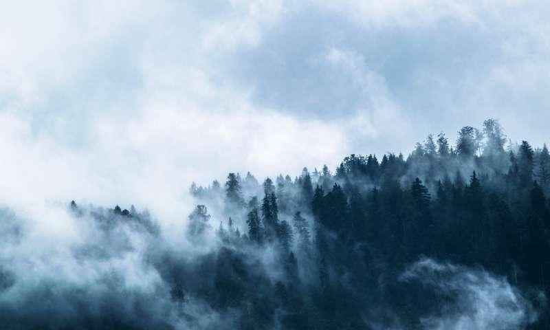 Could an anti global warming atmospheric spraying program really work