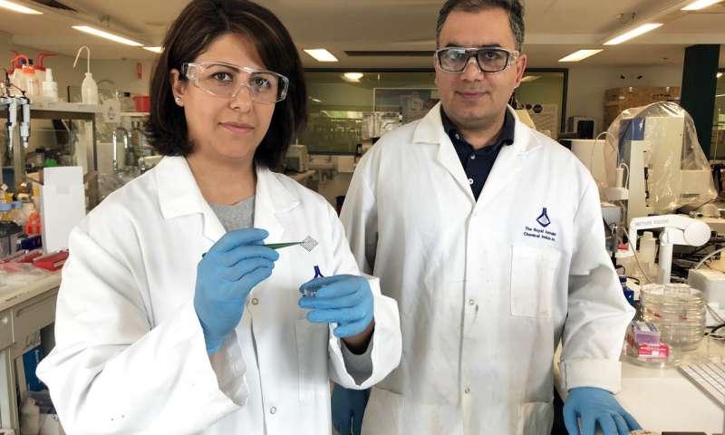 Study unlocks full potential of supermaterial graphene