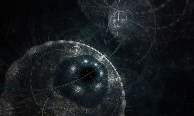 Satellite study proves global quantum communication will be possible