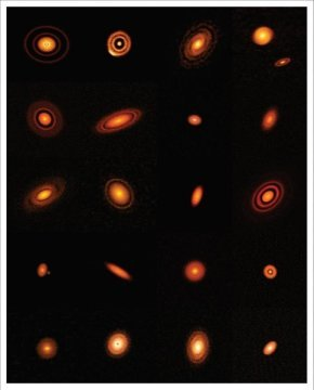 The epoch of planet formation times twenty