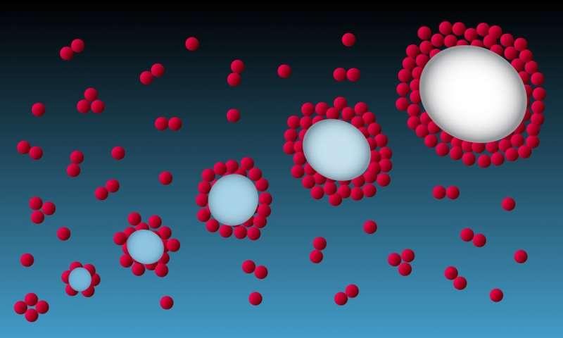 New discovery is big on nanoscale