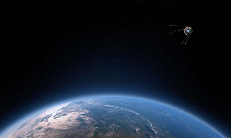 New nanosatellite system captures better imagery at lower cost