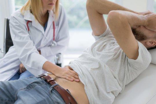 Breakthrough toward developing blood test for pain