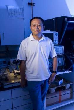 Quantum strangeness gives rise to new electronics