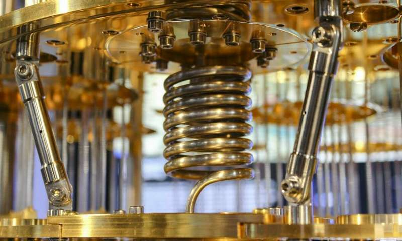Scientists hijack open access quantum computer to tease out quantum secrets