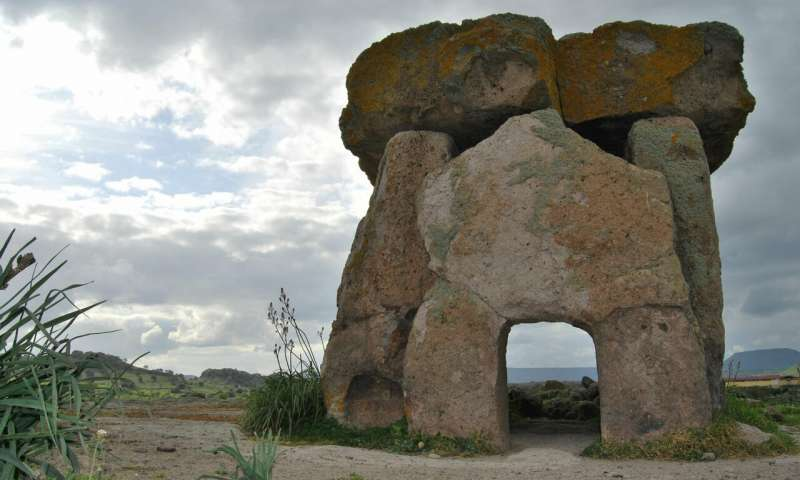 Stonehenge mystery solved Prehistoric French may have inspired it and other European megaliths