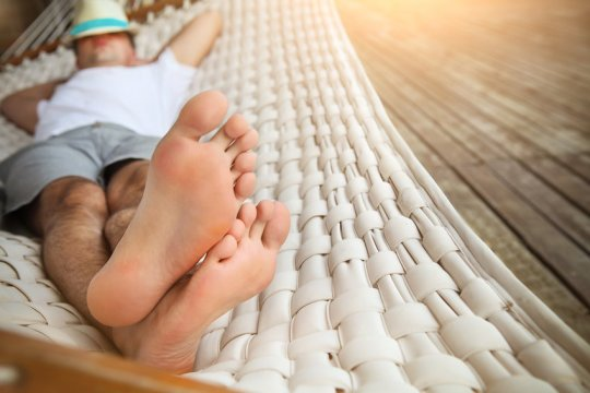 A nap a day keeps high blood pressure at bay